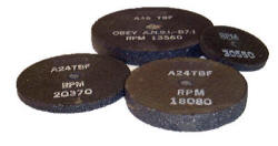 T-1 Straight Grinding Wheels