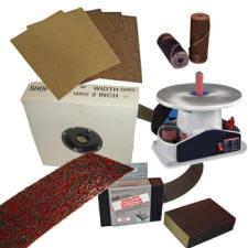 Rolls-Bands-Sheets
