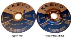 Slice-It wheels in two styles